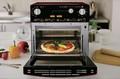 【特価・数量限定】【新生活 調理・キッチン家電 ノンフライヤー】ノンフライ熱風オーブン FVH-D3A-R