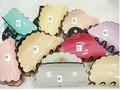◆ネット限定品◆パステルカラーカラフルヘアクリップ(もこもこ)