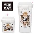 THE CAT フードBOX【ねこ】【ネコ】【猫】【梅雨対策】