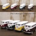 ダイキャストミニカー[Volkswagen Classical Bus(1962) 1/64(S)]【ロット12台】