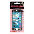 iPhone5s/5c/5専用 ブルーライト低減液晶保護フィルム センチメンタルサーカス