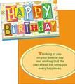 Stockwell Greetings グリーティングカード バースデー <メッセージ>