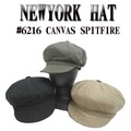 NEWYORK HAT 6216 CANVAS SPITFIRE  13496