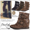 【Blowfish】 Wedge Boot TUGO
