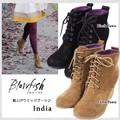 【Blowfish】 India 2カラー 多くのブロガー愛用♪