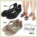 【Blowfish】 BRIA ロープサンダル