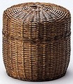 [木製品の特価商品]■【漆器/茶筒】茶筒(30g入用)