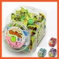 【お菓子】『どんぐりふーせんガム』<4種> フーセンガム