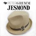 【春夏新作】 【ピーターグリム】 PETERGRIMM JESMOND 13340