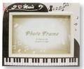 人気のピアノ柄!☆ペイントフレーム(ピアノ)☆