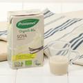 【豆乳】オーガニック 豆乳飲料 バニラ味 (250ml) [プロヴァメル]