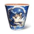 【セーラームーン】メラミンカップ(セーラーマーキュリー)★20周年★