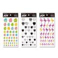 【JOY】JOYシリーズシール(Y)