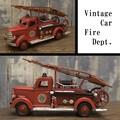 ヴィンテージカー[Fire Dept.]