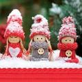 Paw Decor  Collection ペーパーナプキン クリスマス <ウィンタードール>