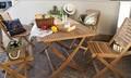 ニノ 折りたたみテーブル【机】【折り畳み】【アウトドア】