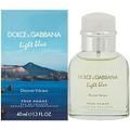 【地中海を思わせる魅惑的な香り!】☆ライトブルー ディスカバーヴルカーノ☆(香水・フレグランス)