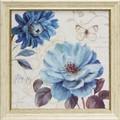 リサ オーディット アートフレーム【色鮮やか】フラワーアート<樹脂フレーム>