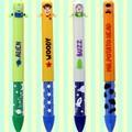 【トイストーリー】『mimiペン』<ウッディ/バズ/エイリアン/Mr.ポテトヘッド>