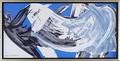 ニーノ ムスティカ アートフレーム【特殊ゲル加工アート】大胆/迫力<樹脂フレーム>