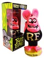 BIG DADDYエドロスの名キャラクター『RAT FINK』!【ボビングヘッド★ラットフィンク(ピンク)】