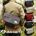 PO-36001 DOLOMITE ドロミテ 3rdシリーズ/ショルダーバッグLサイズ