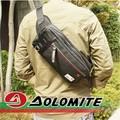 PO-36016 DOLOMITE ドロミテ タウンラインシリーズ/フェイクレザー2WAYボディバッグ