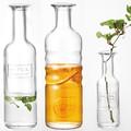 【イタリア製かわいいオシャレボトル】ルイジ・ボルミオリ社 Fine Bottle