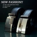 【30%OFF】【ファッション】オートロック 本革 メンズ ベルト (幅3.5cm その1)【本革 メンズ ベルト】