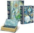 パンチスタジオ クリスマス ブックボックス[3サイズセット] <孔雀>