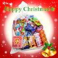 【お菓子】『袋詰め菓子 おかっしー300』(上代300円分) クリスマス