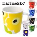 marimekkoマリメッコ UNIKKOマグカップ 250ml 63431【北欧雑貨】