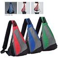 ワンショルダーバッグ / 3色 鞄 bag ボディバッグ [海外発送相談可]