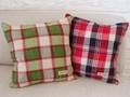 ●ふわふわ柔らか●suave textile  クッションカバー