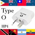 <売れ筋>【海外旅行用品】海外用電源プラグ HP4