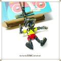 ○2typeのネックレス おとぎ話 ピノキオネックレス ○
