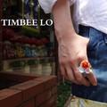TIMBEE LO Hong Kong ティンバーロー チャイナローズカップ