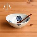 【惣太窯】楕円鉢 小 丸紋蛸唐草<有田焼>