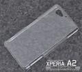 <オリジナル商品製作用>Xperia A2 SO-04F(エクスぺリア エースツー)用ハードクリアケース