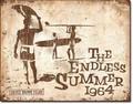ブリキ看板 Endless Summer Retro #58320
