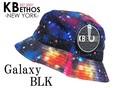 KB ETHOS GALAXY BUCKET HAT  13379