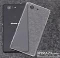 <オリジナル商品製作用>Xperia Z3 Compact SO-02G用ハードクリアケース