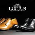 ビジネスシューズ/本革靴/身長UPインソール仕様/本革/プレーントゥ/レースアップシューズ