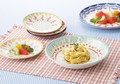 【ムーミン】 スタンプS 大皿