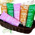 INSTITUT KARITE 20% ハンドクリーム 30ml Nourishing Hand Cream フレグランス3種