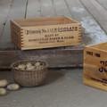 【木製品】雑誌サイズの平型BOX