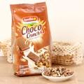 チョコレート クランチ(シリアル) 【数種類の穀物・ナッツがバランスよくミックス】