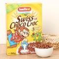 チョコクロック(シリアル) 【歯ごたえのあるチョコレート風味のサクサクシリアル】