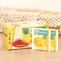 【紅茶】フレーバーティー レモン 20P