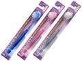 【奥歯の奥までしっかり磨ける歯ブラシ】デンタルハイパーストレートカット・ふつう